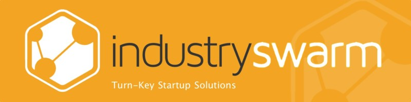 IndustrySwarm - Turnkey Startup Solutions